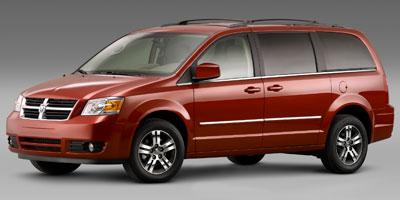 Used 2009  Dodge Grand Caravan 4d Wagon SE at Car Zone Sales near Otsego, MS