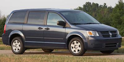 2010 Dodge Grand Caravan C/V  - 20130