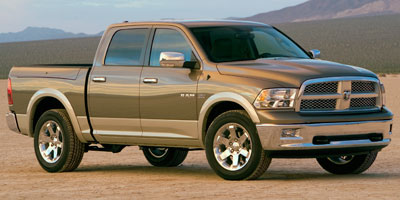 2009 Dodge Ram 1500 SLT 2WD  for Sale  - R6361A  - Fiesta Motors