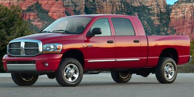 """Used 2009  Dodge Ram 2500 4WD Mega Cab 160.5"""" SXT at Bill Fitts Auto Sales near Little Rock, AR"""