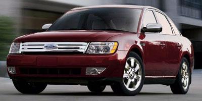 2009 Ford Taurus 4D Sedan for Sale  - 16724A  - C & S Car Company