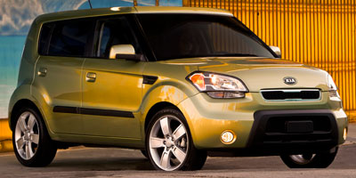 2010 Kia Soul   for Sale  - F8526A  - Fiesta Motors