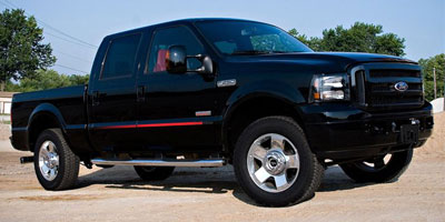 Used 2010  Ford F250 4WD Crew Cab XLT at Pensacola Auto Brokers Truck Center near Pensacola, FL