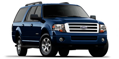 2009 Ford Expedition 2WD  - R5575A