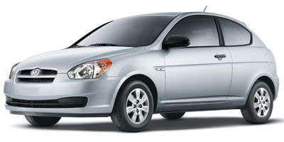 2009 Hyundai Accent Auto GS  for Sale  - R5260A  - Fiesta Motors