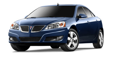 Used 2009  Pontiac G6 4d Sedan GT (2009.5) at Express Auto near Kalamazoo, MI