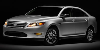 2010 Ford Taurus Limited  for Sale  - 136710  - Premier Auto Group