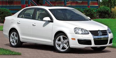 Used 2009  Volkswagen Jetta 4d Sedan 2.5 SE Auto at The Gilstrap Family Dealerships near Easley, SC
