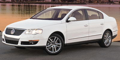 2009 Volkswagen Passat 4D Sedan for Sale 			 				- 16000A  			- C & S Car Company