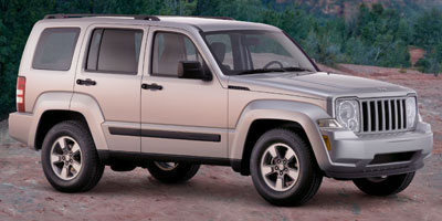 2009 Jeep Liberty Rocky Mountain 4WD for Sale 			 				- 943306P  			- Kars Incorporated