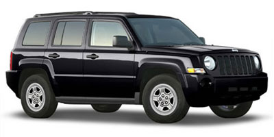 2009 Jeep Patriot Sport  for Sale  - 195575RRC  - Car City Autos