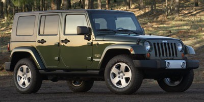 2009 Jeep Wrangler 4WD for Sale 			 				- 9L761322  			- Car City Autos