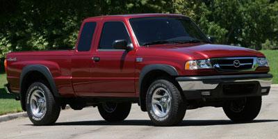 MazdaB-Series Pickup