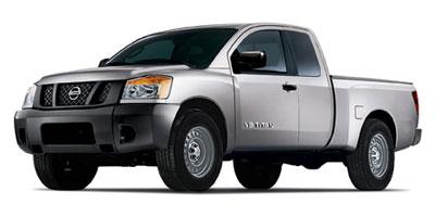 2009 Nissan Titan XE for Sale  - 305617  - Premier Auto Group