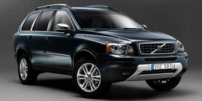 2010 Volvo XC90 I6 AWD  for Sale  - 10528  - Pearcy Auto Sales