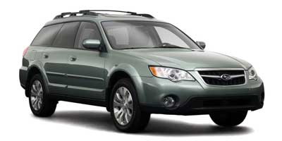 2009 Subaru Outback 4D Wagon for Sale 			 				- SB9595A  			- C & S Car Company