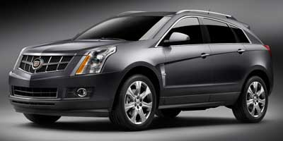 Used 2011  Cadillac SRX 4d SUV AWD Premium at Credit Now Auto Inc near Huntsville, AL
