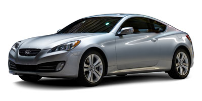 Used 2010  Hyundai Genesis Coupe 2d Coupe 2.0T Auto at 224 Auto Sales near Lancaster, PA
