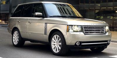 2010 Land Rover Range Rover HSE 4WD for Sale  - 12270  - Autoplex Motors