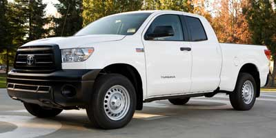 Used 2010  Toyota Tundra 4WD Double Cab 4.6L at Mahoney's Auto Mall near Potsdam, NY