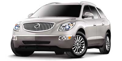 2009 Buick Enclave CXL  for Sale  - 325699  - El Paso Auto Sales