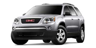 2009 GMC Acadia SLE1  for Sale  - 205067R  - Car City Autos