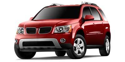 2009 Pontiac Torrent 4D SUV AWD for Sale  - R17013  - C & S Car Company
