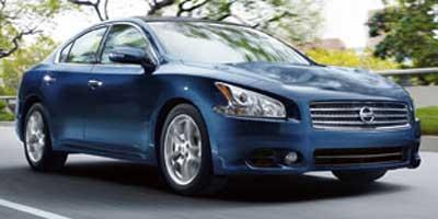 2009 Nissan Maxima 3.5 SV w/Sport Pkg for Sale  - 827945T  - Car City Autos