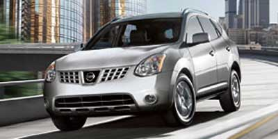 2009 Nissan Rogue   for Sale  - 10366  - Pearcy Auto Sales