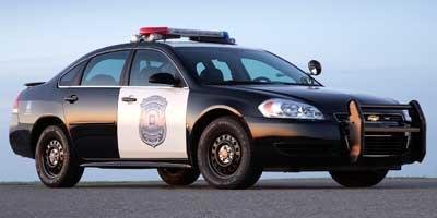 Used 2010  Chevrolet Impala 4d Sedan Police at Bill Fitts Auto Sales near Little Rock, AR