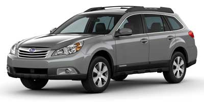 2010 Subaru Outback Prem All-Weathr/Pwr Moon  for Sale  - X-33  - K & J Auto Sales