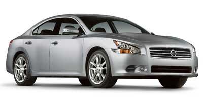 2011 Nissan Maxima  - Dynamite Auto Sales