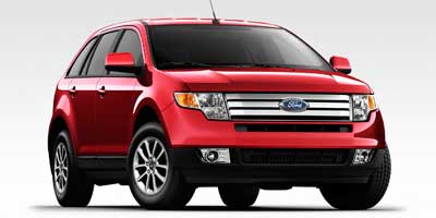 2010 Ford Edge SEL for Sale 			 				- 05208  			- Tom's Auto Group