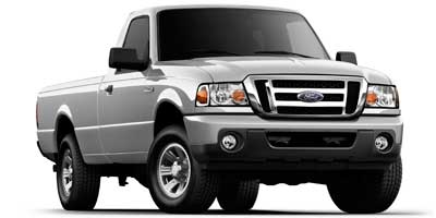 2010 Ford Ranger 2WD Regular Cab  for Sale  - R3714A  - Fiesta Motors