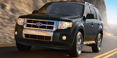 2010 Ford Escape Limited  - R5711A