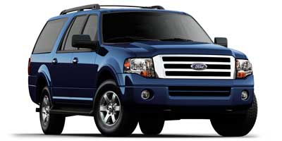 2010 Ford Expedition Limited 4WD  for Sale  - 11032  - Pearcy Auto Sales