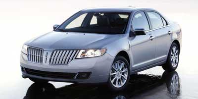Used 2009  Lincoln MKZ 4d Sedan AWD at Bradley Auto Finance near Hudson, NH
