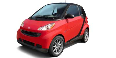 2009 Smart ForTwo Pure  for Sale  - smft09  - Cars & Credit