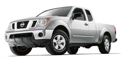 2010 Nissan Frontier  - Car City Autos