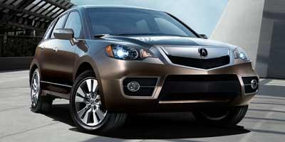 2010 Acura RDX  for Sale  - 005357  - Premier Auto Group