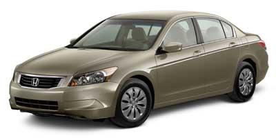 Used 2010  Honda Accord Sedan 4d LX Auto at Bill Fitts Auto Sales near Little Rock, AR