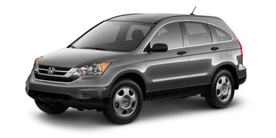 Used 2010  Honda CR-V 4d SUV FWD LX at Bill Fitts Auto Sales near Little Rock, AR