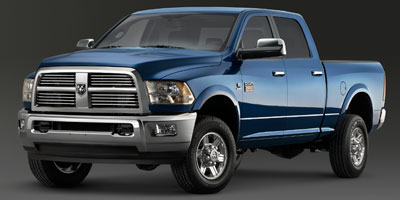 2012 Ram 2500 SLT 2WD Crew Cab  for Sale  - R5999A  - Fiesta Motors