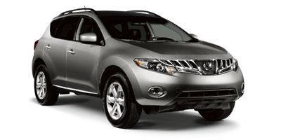 2010 Nissan Murano SL  for Sale  - 01516  - Tom's Auto Sales, Inc.