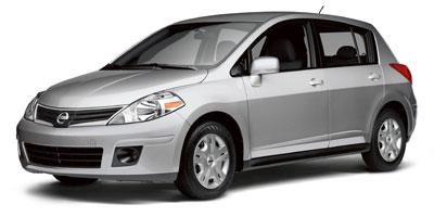 2011 Nissan Versa 1.8 S  for Sale  - 398747R  - Car City Autos