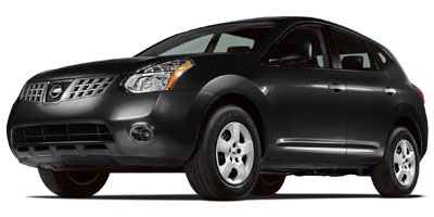 2010 Nissan Rogue   for Sale  - R6114A  - Fiesta Motors