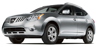 2010 Nissan Rogue 4D SUV AWD for Sale 			 				- HY8177A  			- C & S Car Company