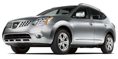 2010 Nissan Rogue SL AWD  for Sale  - R4710A  - Fiesta Motors