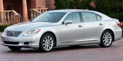 2011 Lexus LS 460  - W4246A