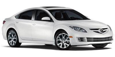 Used 2012  Mazda Mazda6 4d Sedan i Sport Auto at Express Auto near Kalamazoo, MI